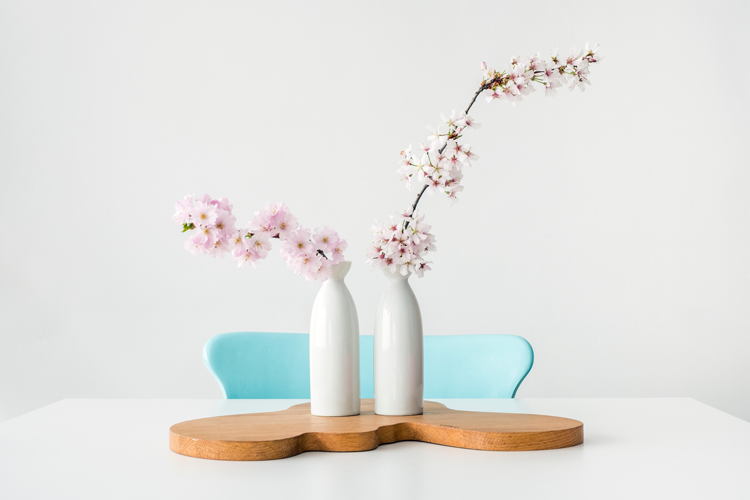 Spring Decor Inspiration