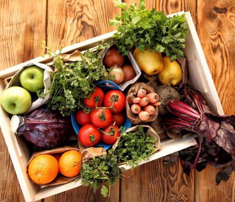 Colorado Fresh Produce
