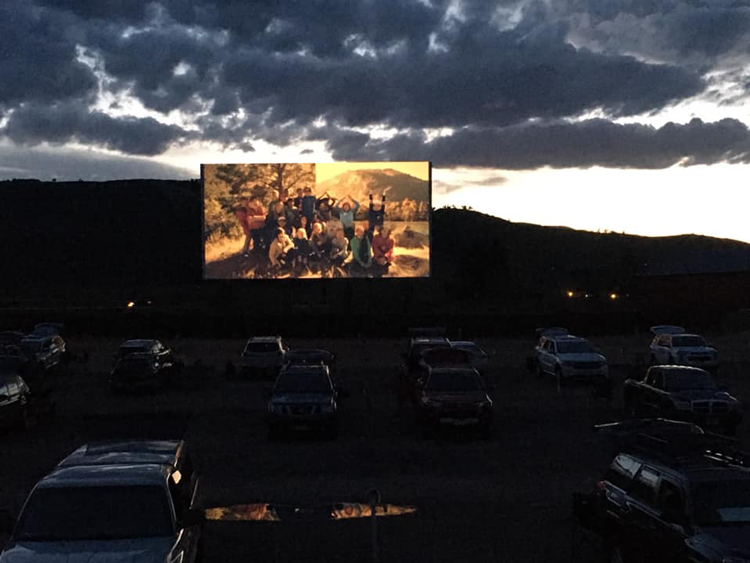 Holiday Twin Drive-In Fort Collins, CO