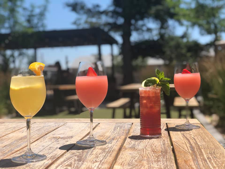 Summer Drinks in Fort Collins, CO