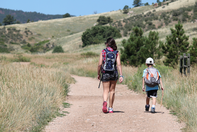Fort Collins Hikes