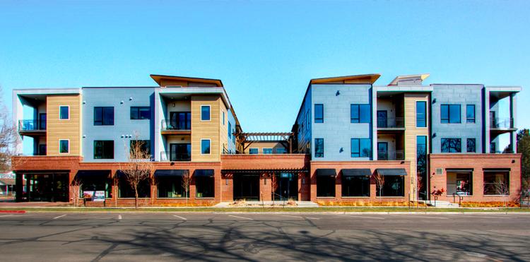 Myridium | Old Town Fort Collins Condominium