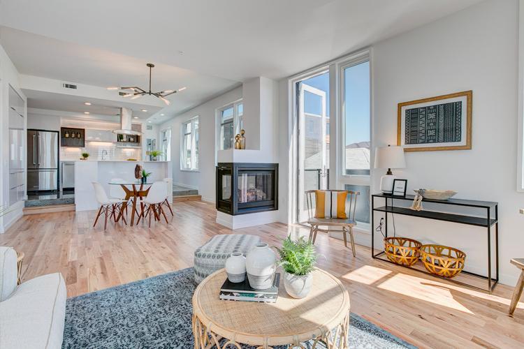 Confluence Condos | Old Town Fort Collins Condominium