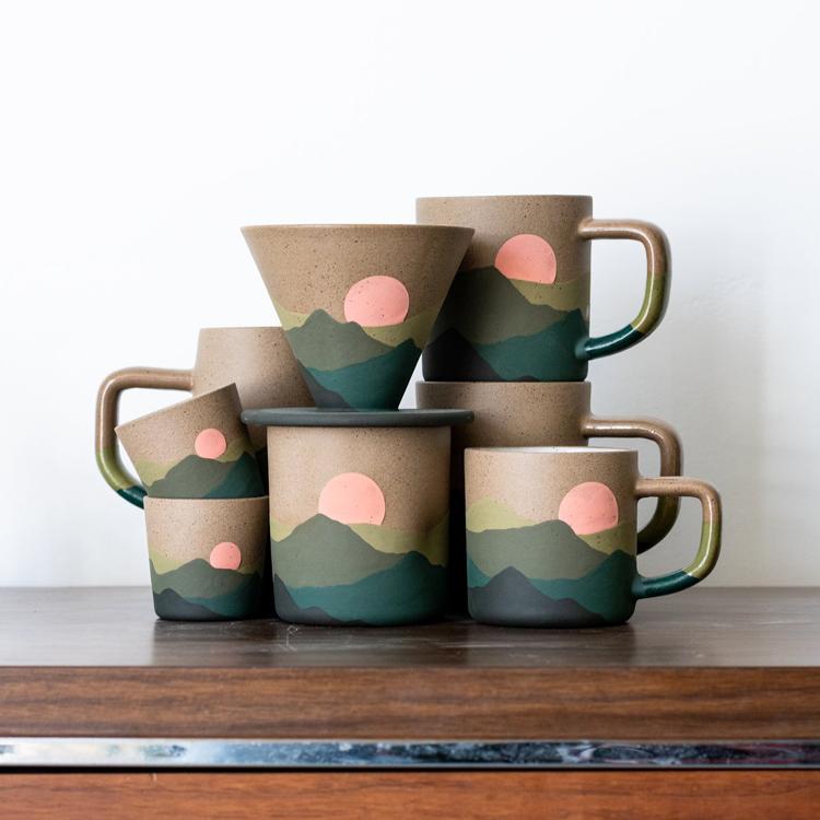 Callahan Ceramics Fort Collins, CO
