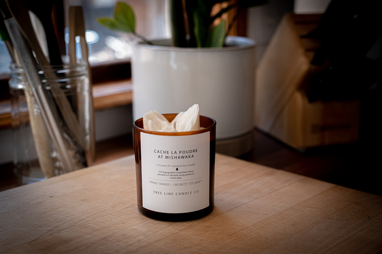 Tree Line Candle Co.
