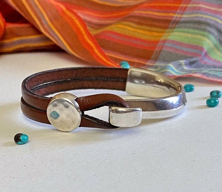 Bracelet from RedMoon Jewelry