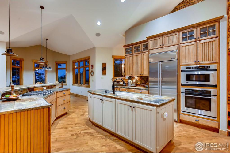 3112 South Centennial Drive, Fort Collins