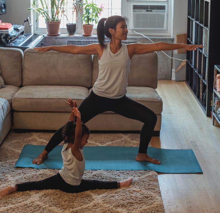Loveland Community Yoga