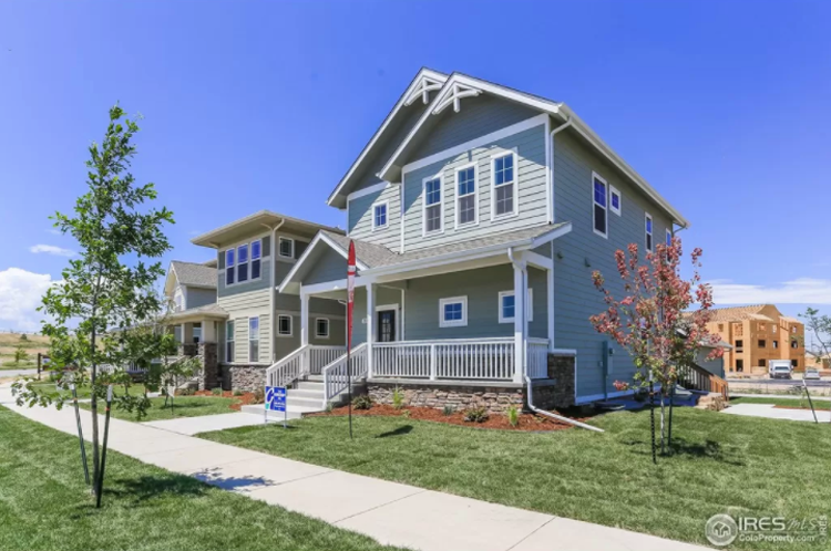 2163 Yearling Drive, Fort Collins