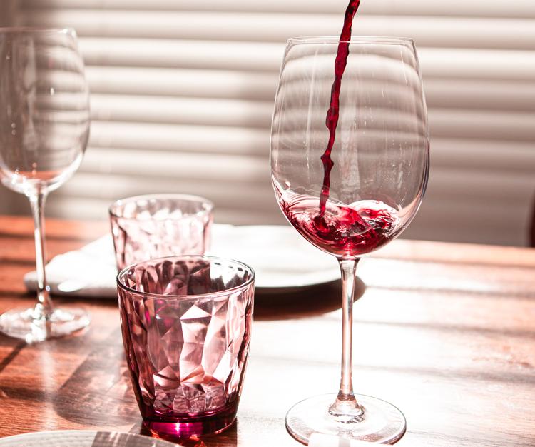Loveland Official Valentine's Wine