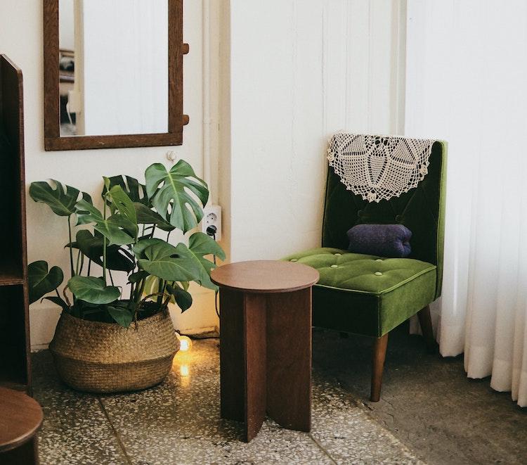 Spring Home Decor Trends   Grandmillennial