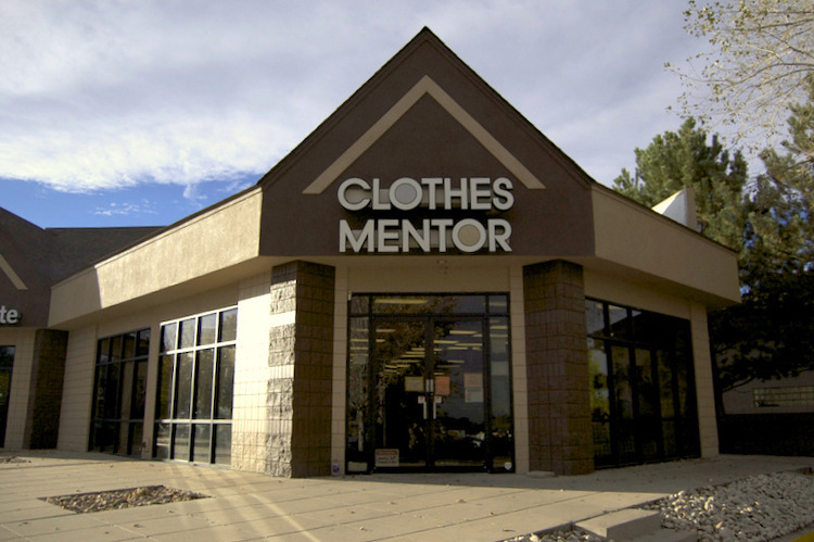 Clothes Mentor Fort Collins, CO