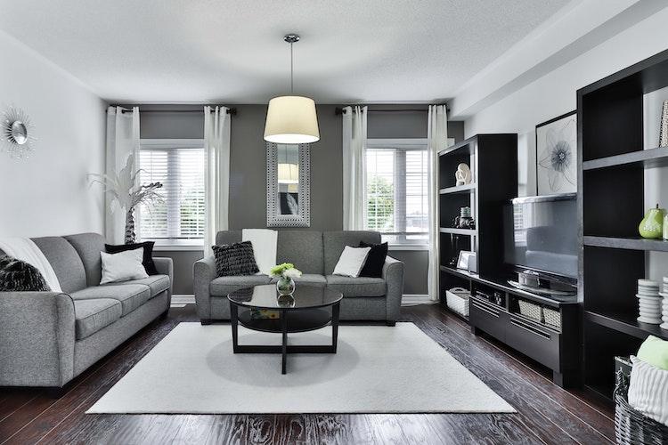 2021 Interior Design Trends | Not-So-Open Floor Plans