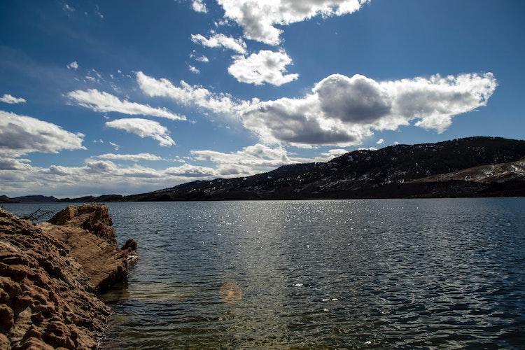 Horsetooth Reservoir Fort Collins, CO