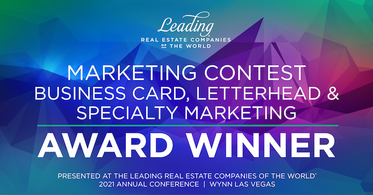 The Group Real Estate Branding