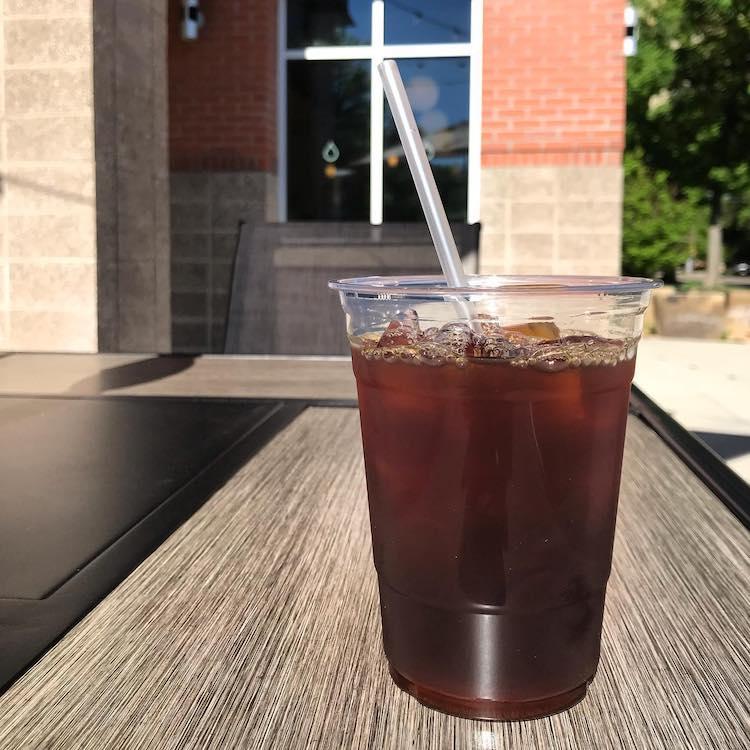 Harbinger Coffee Fort Collins, CO