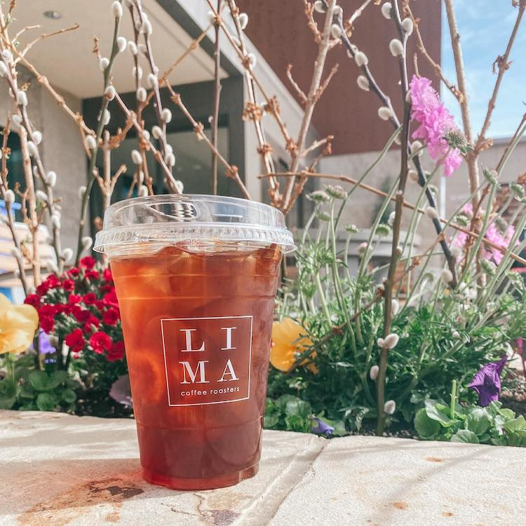 Lima Coffee Roasters Fort Collins, CO