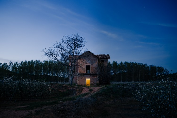 Haunted Houses in Northern Colorado