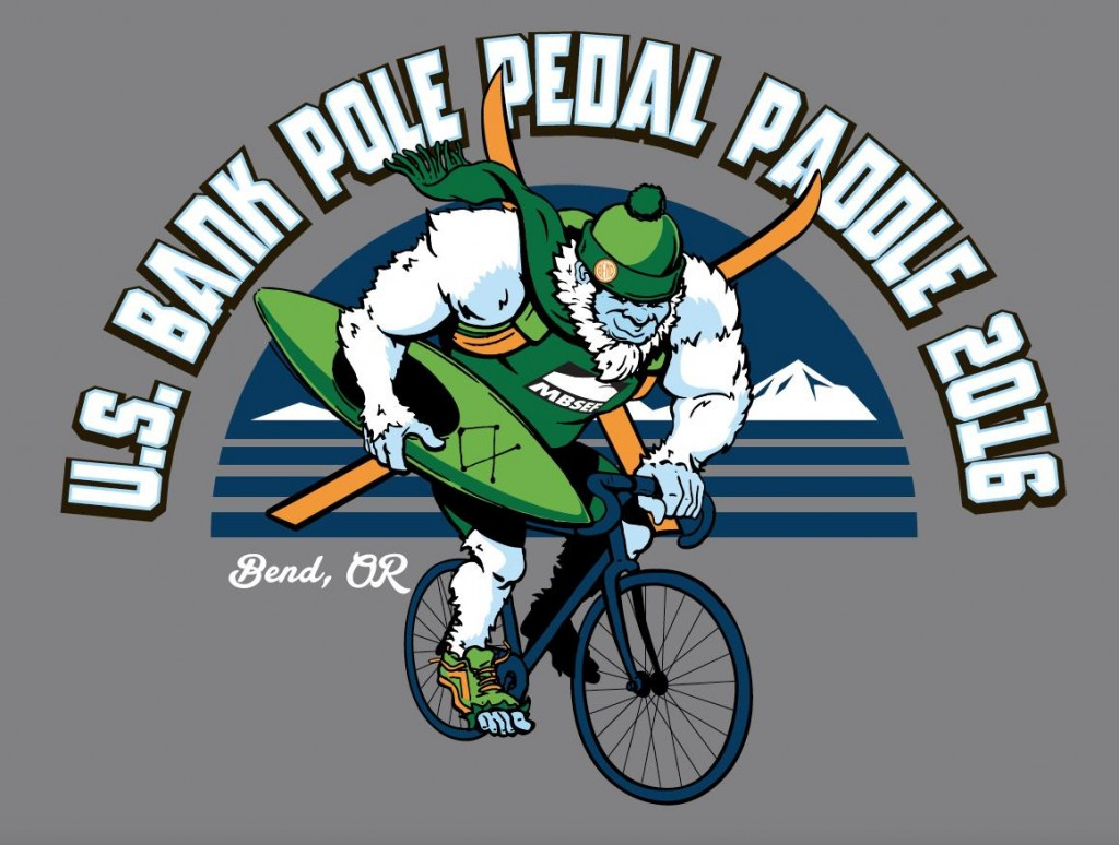 Mark Your Calendars for Pole Pedal Paddle!