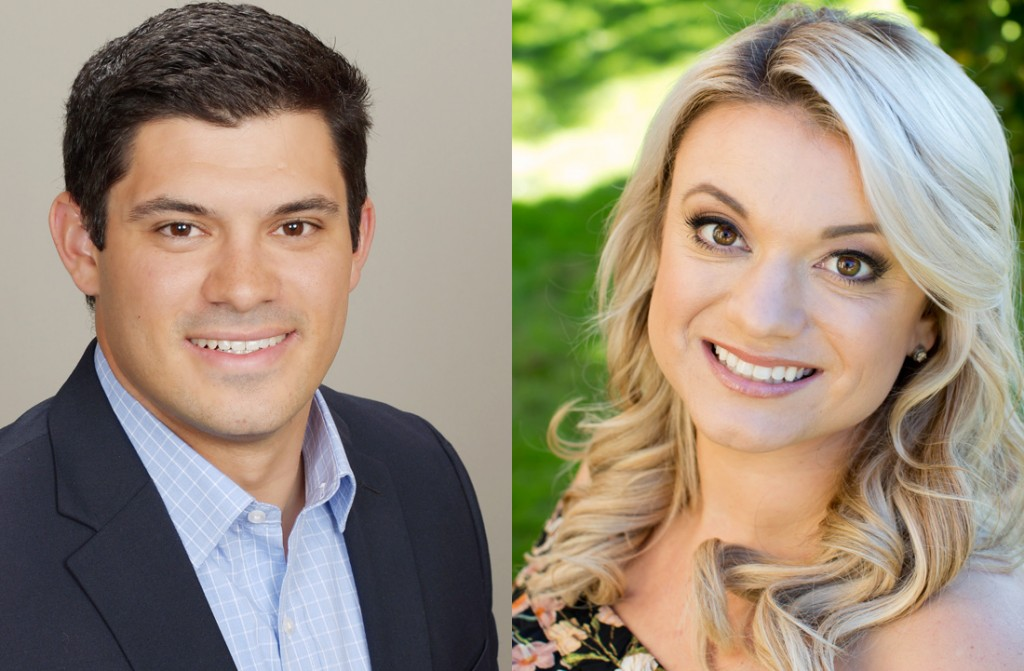 Highlighting Hasson's New Hires, September 2016