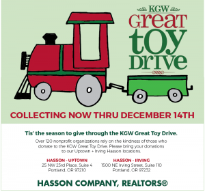 Great Toy Drive 2016-05