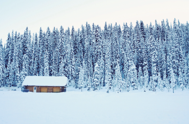 Your Pacific Northwest Winter Escapes