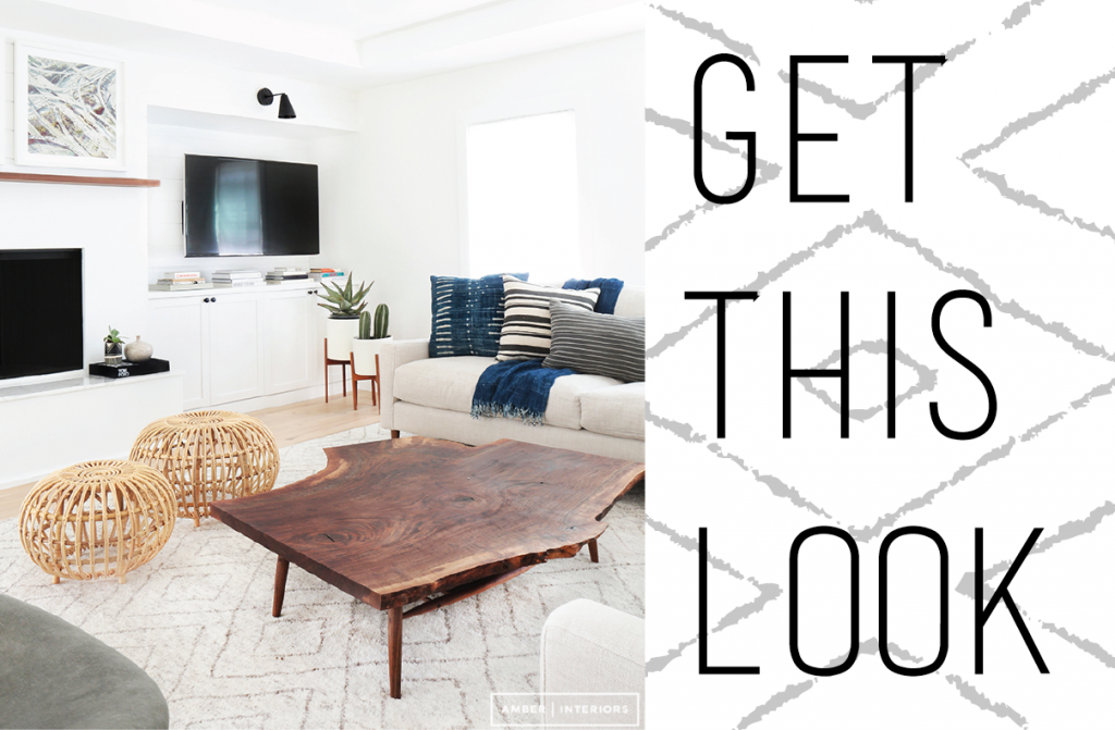 Get This Look: California Eclectic
