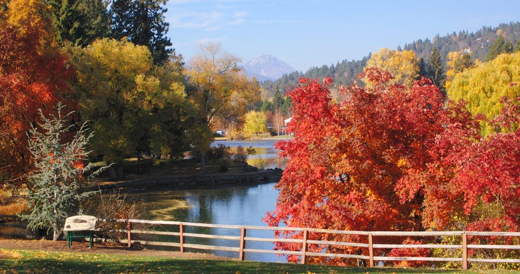 Bend Office Highlight: Drake Neighborhood and Park