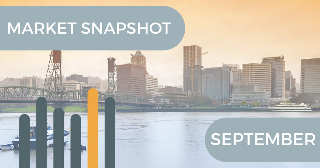 September Market Snapshot