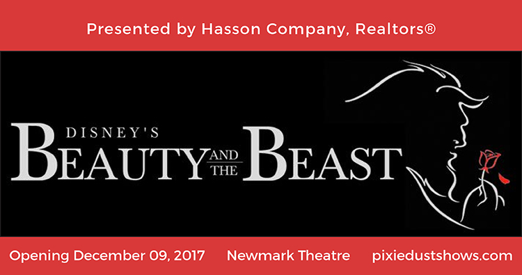Hasson Sponsors Beauty and the Beast 2017