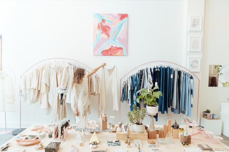 Backtalk | Portland Boutiques