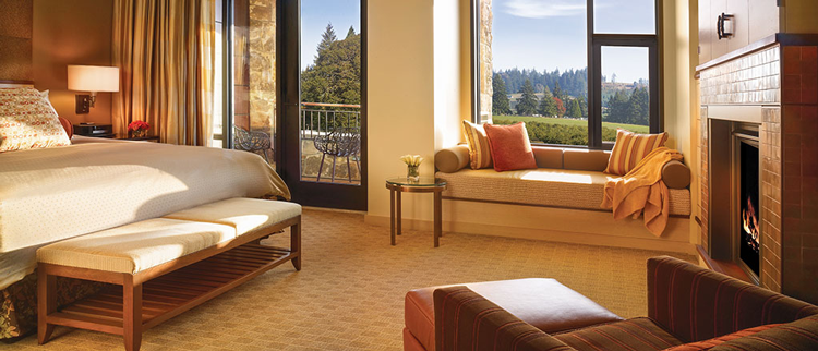 The Allison Inn & Spa | Newberg, OR