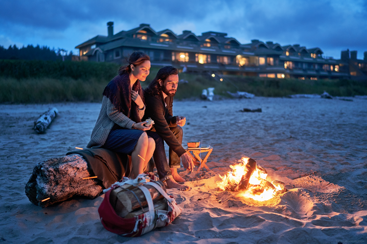 Stephanie Inn | Cannon Beach, OR