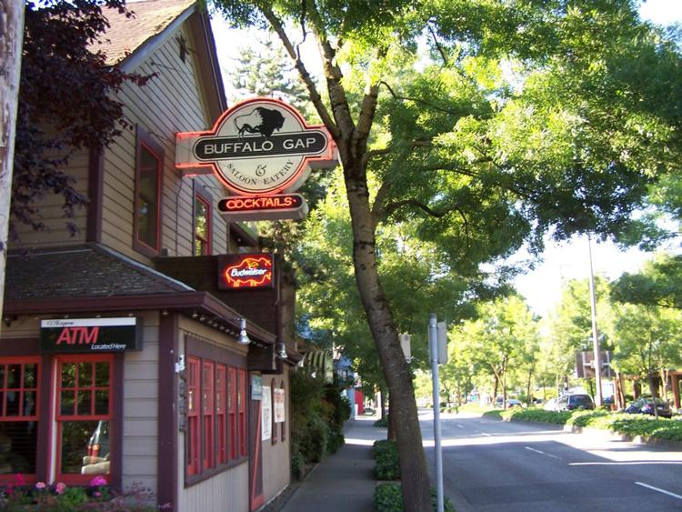 Buffalo Gap Portland, OR