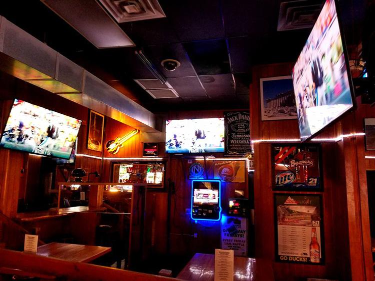 Marathon Taverna Portland, OR