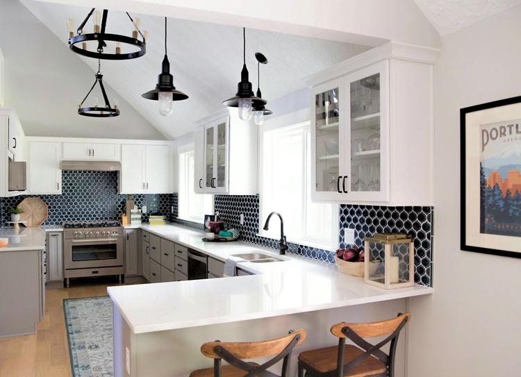 Portland, OR Interior Designers | Kami Gray Interiors
