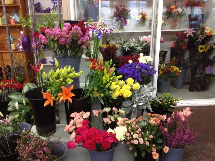 Beaumont Florist Portland, OR