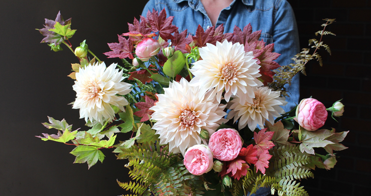 The 11 Best Flower Shops in the Portland Area