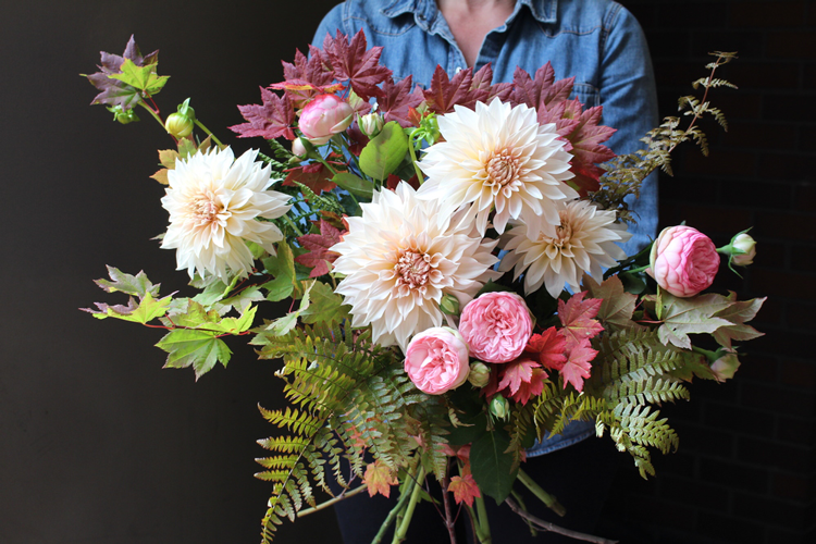 Solabee Flowers & Botanicals Portland, OR
