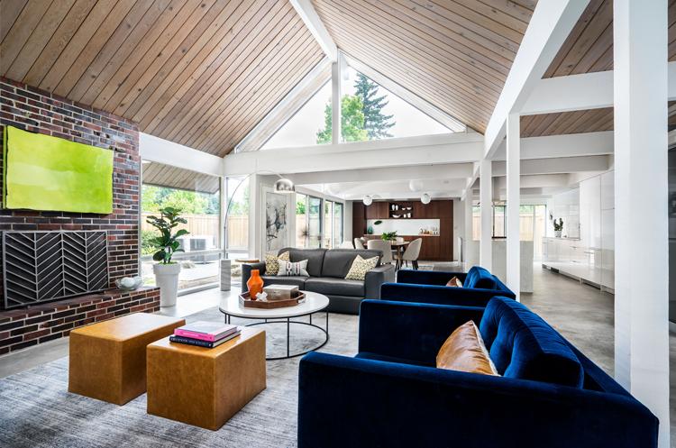 Garrison Hullinger Interior Design | Portland, OR