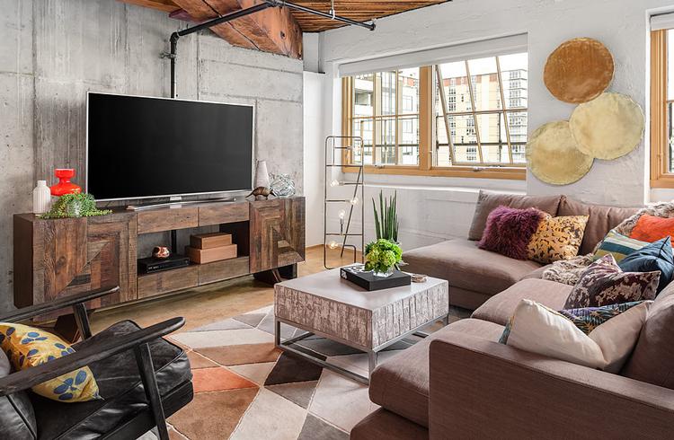 Ponciano Design | Portland OR & Home Inspiration From 12 Interior Designers in Portland Metro + ...