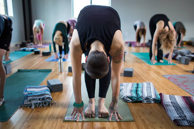 The People's Yoga | Portland, OR