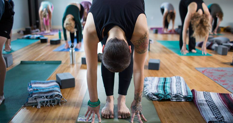 10 Incredible Yoga Studios in the Portland Area Where You Can Get Your Zen On