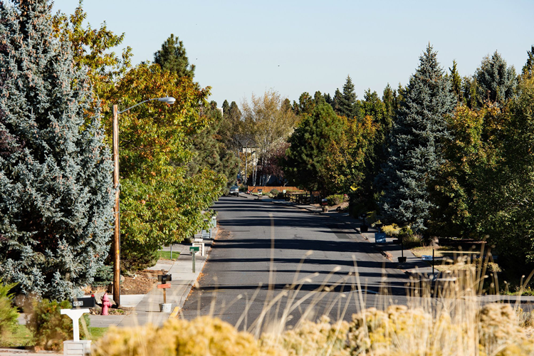 Moving to Bend, Oregon Cost of Living
