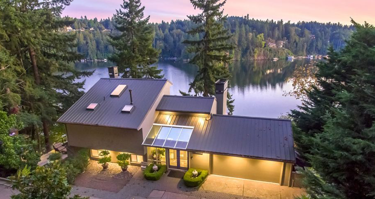 10 Stunning Million Dollar Homes For Sale in Lake Oswego, Oregon
