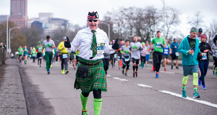 Things To Do in Portland for St. Patrick's Day 2018