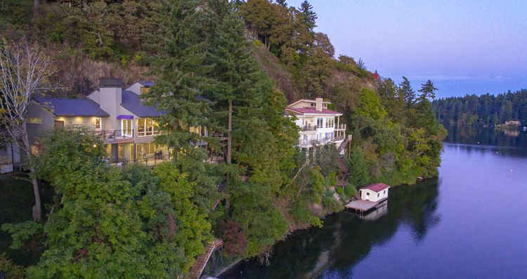 12 Reasons Why People Are Moving to Lake Oswego, Oregon