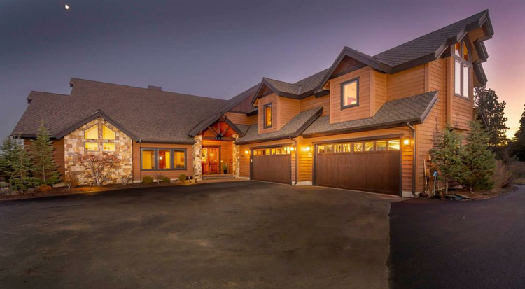 Homes for Sale in Bend, Oregon