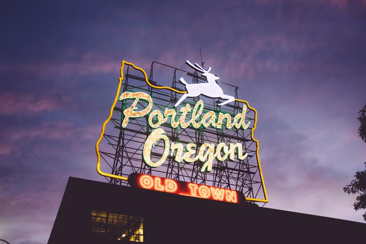 Visit Portland, OR