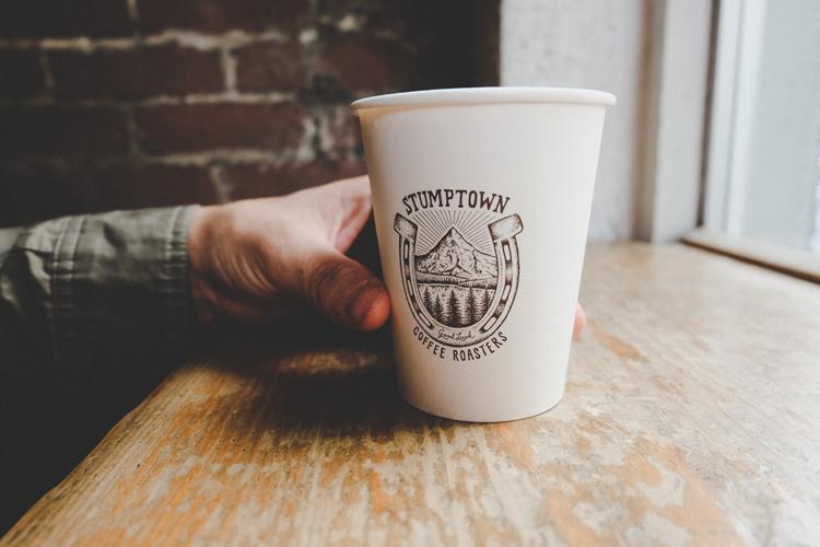 Stumptown Coffee Portland, OR